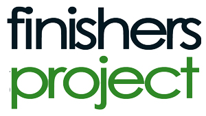 Finishers Project Logo