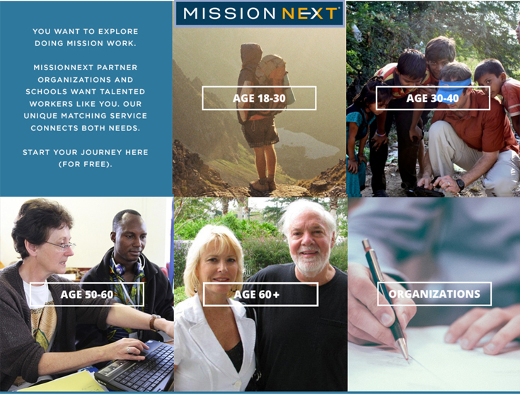 Transfer to missionnext.org